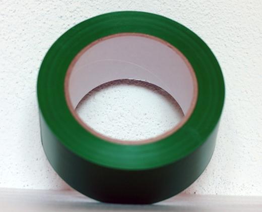 detailní informace o Podlahová lepicí páska síla 150 µm - zelená (potiskpasek)