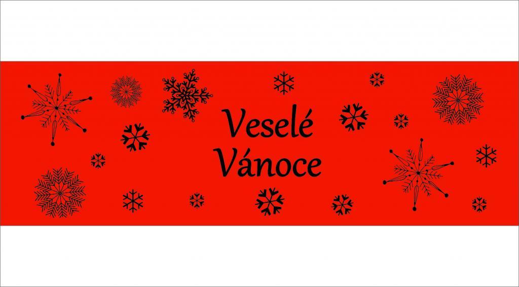 detailní informace o Vánoční dekorační lepicí páska (potiskpasek)